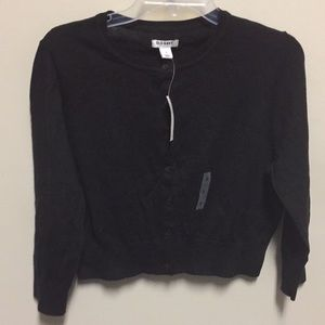New Old Navy sweater large
